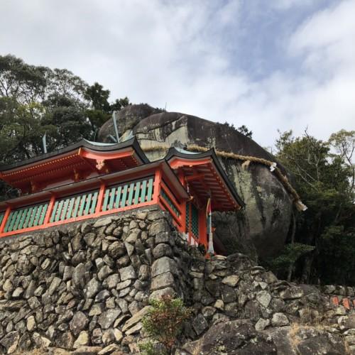 ☆神倉神社☆